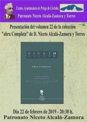 Volumen 22